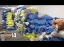 Сверхприбыльная таможня как контролируют контрабанду в Украине - Больше чем правда, 23.01.2017