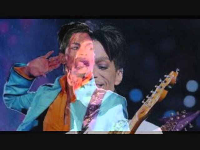 Maybe PRINCE HIS GREATEST GUITAR SOLO starts at 2.30