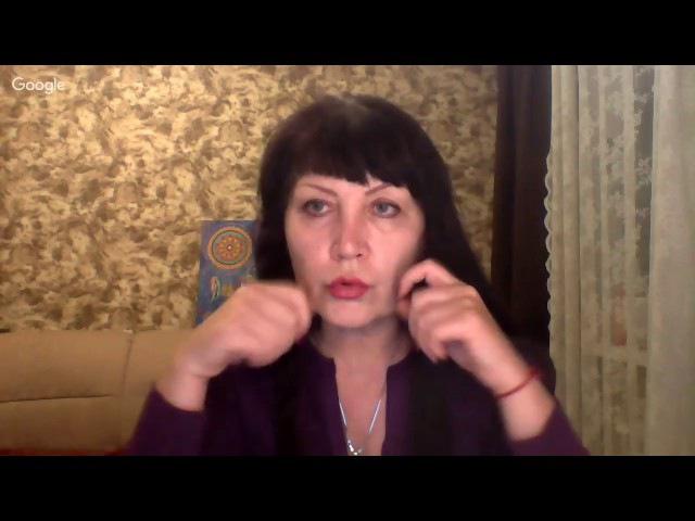 Ванда Дмитриева - медитация - Детство. Исцеление травм.