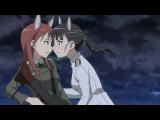 Mio x Minna AMV Strike Witches (Faded)