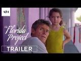 Первый трейлер фильма «Проект