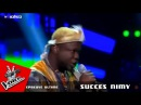 Succès Nimy - Ntoto Fredy Massamba | Epreuve ultime - The Voice Afrique francophone 2016