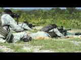 U.S Army Sniper Training .50 cal
