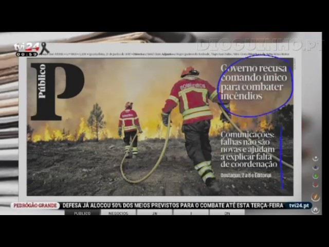 Jornalista Da TVI Lê Publicidade à Guerra Dos Tronos Como Se Fosse Uma Notícia, Em Gafe Hilariante