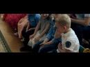 Фрагмент фильма о выпускном в детском саду Ответное слово родителей
