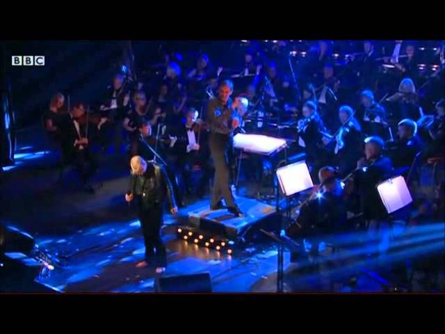 Magda Davitt (FKA Sinéad O'Connor) Nothing Compares 2U with the BBC Concert Orchestra