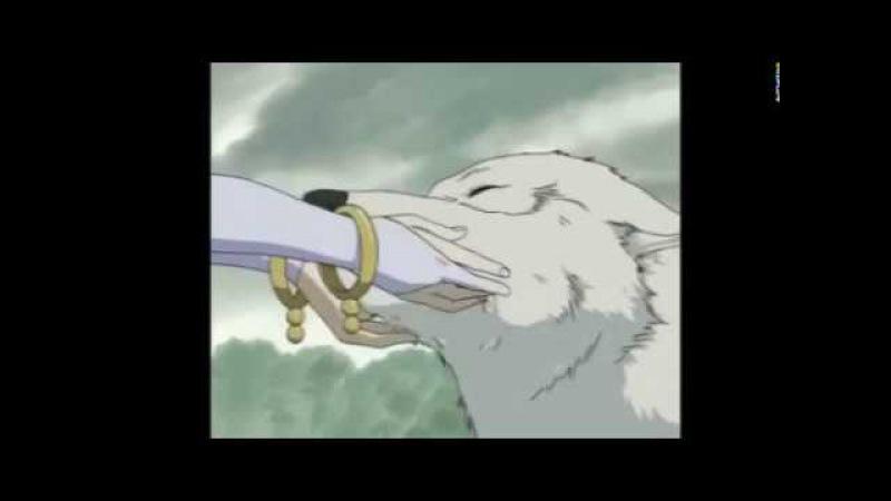 [AMV] Волчий дождь - Волчья доля