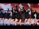 Dreamcatcher(드림캐쳐) 'GOOD NIGHT' Showcase Stage (악몽, 惡夢, Nightmare)
