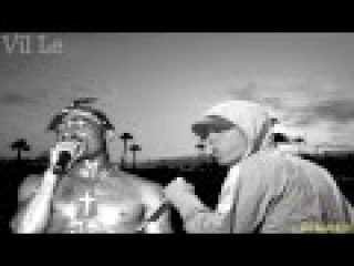 2Pac ft. Eminem - What It Really Is [NEW 2016]