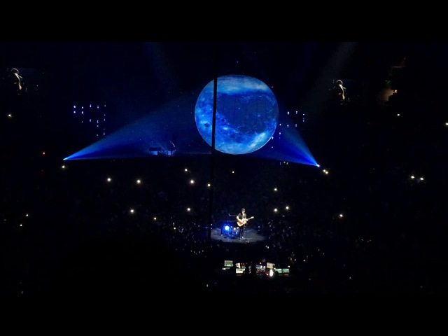 Three Empty Words - Shawn Mendes (Glendale, AZ Gila River Arena)