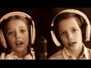 Вспомните ребята музыка В Берковский поют Никита Табунщик и Афина Кондрашова