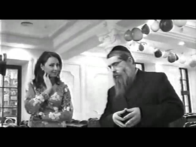 Главный раввин Киева и Украины Яков Дов Блайх : Порошенко - еврей