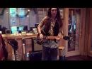 BABY, PLEASE DON'T GO | Recording For Justin Johnson's New Drivin' It Down Album