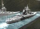 Top Ten WWII Battleships 5th Richelieu class By Erick Navas