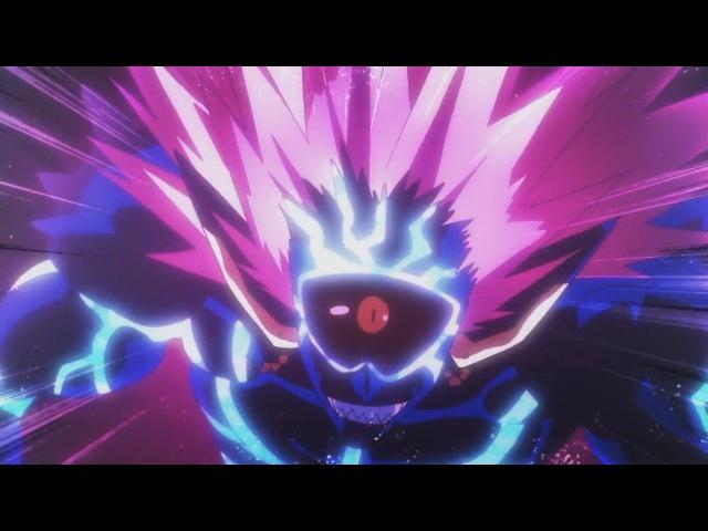 One Punch Man「AMV」- Saitama vs Boros Heroes Rank S vs Melzalgald