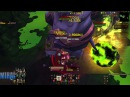 Mihal vs Agatha (Artifact Challange Fury Warrior PoV)