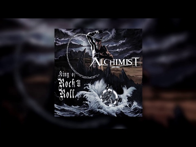 Alchimist - King of Rock and Roll (Dio cover)