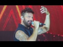 Ricky Martin LA MORDIDITA - Torreon Mexico【December 07th, 2016】