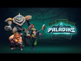Hack for Paladins  CFF-TEAM