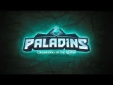 Paladins Hack  CFF-TEAM