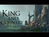 Jeremy Soule (Oblivion) King and Country Homework Edit