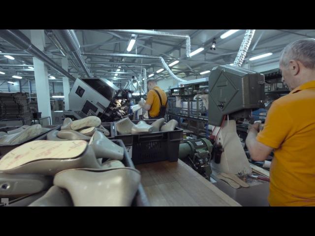 Фабрика обуви Keddo