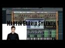 Martin Garrix Original Sylenth1 Preset FREE [Poison, Masterclasses etc...]