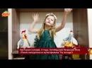 Песня снегурочки из мультфильма Ну погоди (Виктория Соловей, 4 года, Октябрьски ...