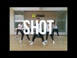 Jayko - Shot - Zumba (Latin Pop)