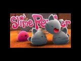 slime rancher juegagermanСлаймы отобрали у меня клубнику,квесты,лунные слаймы.ч.1