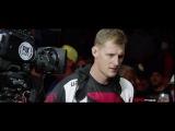 Волков против Штрюве . Анонс боя 2 сентября на турнире UFC Fight Night 115 в Роттердаме
