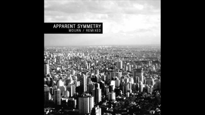 Apparent Symmetry-Taken Back (Undermathic Version)-(AR009)-uno