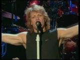 Bon Jovi - Hook Me Up (Zepp Tokyo 2002)