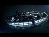 LEGO Star Wars 75192 Тысячелетний Сокол
