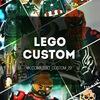 LEGO CUSTOM | ЛЕГО КАСТОМ