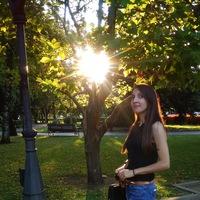 Irina Tatashvili