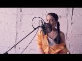 Burito - По волнам Кавер версия Маши Кольцовой __ Masha Koltsova cover