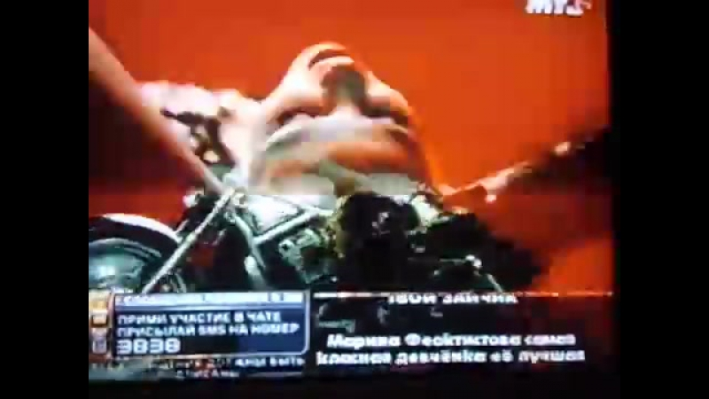 Britney Spears - I Love Rock N Roll (video with scene of Crossroads)