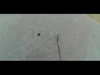 Трус не играет в хоккей /или\как сломаться за 2 мин.BY YARIK