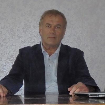Игорь Таратынов