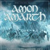 Amon Amarth (Swe)    05.09.17    Москва