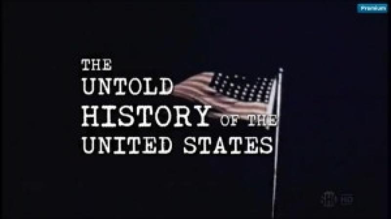 Нерассказанная история Соединенных Штатов Оливера Стоуна(сериал 2012-2013)Рузвельт, Трумэн и Уоллес