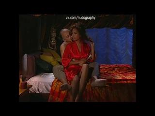 В красном белье - Мария Анжелика Вега (María Angélica Vega) в сериале