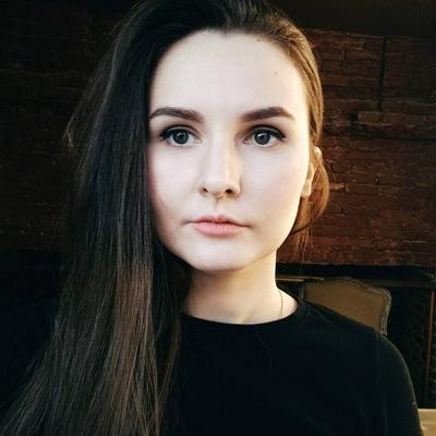 Таня Гришанова