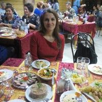 Татьяна Бутрим
