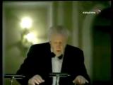 Евгений Светланов. Брамс Симфония № 3 . 2001
