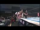 Kenny Omega vs. Hiroshi Tanahashi - The New Beginning in Niigata (highlights)