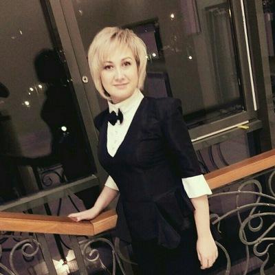 Юлия Никитина