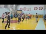 Социальный фитнес Танцевальный мастер-класс по сальсе и бачате