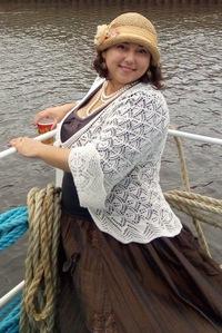 Марина Сафина